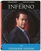 Inferno - Cehennem Steelbook