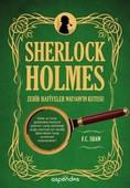 Sherlock Holmes Zehir Hafiyeler Watson'ın Kutusu