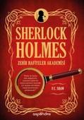 Sherlock Holmes Zehir Hafiyeler Akademisi