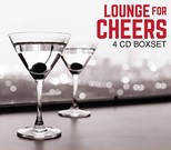 Lounge For Cheers
