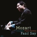 Mozart Complete Piano Sonates