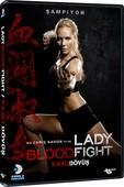 Lady Bloodfight-Kanlı Dövüş