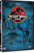 Jurassic Park 2: The Lost World - Jurassic Park 2: Kayıp Dünya