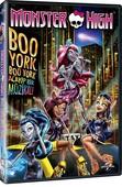 Monster High: Boo York, Boo York - Monster High: Acayip Bir Müzikal