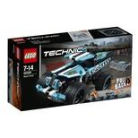 Lego-Technic Stunt Truck 42059