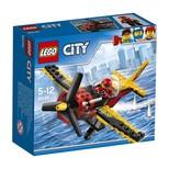 Lego-City Race Plane 60144