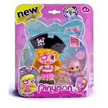 Pinypon-Figür Svml.Dnz.Kız. 4A.9338