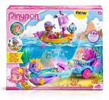 Pinypon-FigürSet D.KızKyk.&Arb.9342
