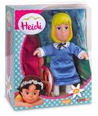 Heidi-Figür Peter ve Clara 2A. 6740
