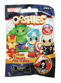 Ooshies Marvel Figür Sürpriz Paket (9308)