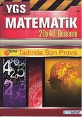 YGS Matematik