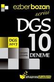 Ezberbozan Serisi DGS 10 Deneme 2017