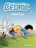 Cedric 11 - Göldeki Kuğu