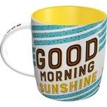 Nostalgic Art Kupa Good Morning Kupa 43028
