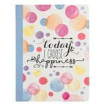 Quadernı Defter B5 Happıness