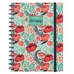 Notebook Defter A5 Flower
