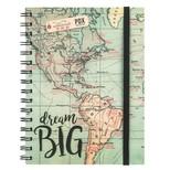 Notebook Defter A5 Map
