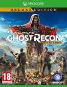 Tom Clancy's Ghost Recon Wildlands Deluxe Edition Xbox One