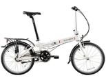 Dahon Katlanabilir Bisiklet 2017 Vitesse i7 Beyaz