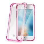 Celly Armor Kılıf iPhone 7 Plus Pembe ARMOR801PK