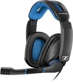 Sennheiser Gsp 300 Gaming K.Üstü Kulaklık