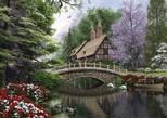 Art-Puz.1500 Taş Köprü 4620