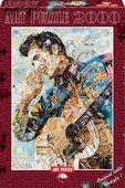 Art-Puz.2000 Elvis 4644
