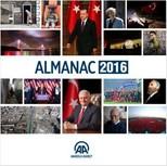 Anadolu Agency Almanac 2016-English