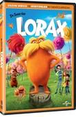 Lorax Dr. Seuss - Loraks