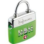GoTravel Birthday Şifr.Bagaj Kilit 355 - Yeşil