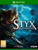 Styx: Shards of Darkness XBOX1