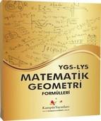 YGS-LYS Matematik Geometri Formülleri