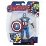 Avengers Figür B3339