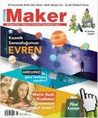 Stem-Maker Magazine Sayı 6