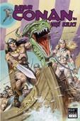 Barbar Conan Vahşi Kılıcı Cilt 19