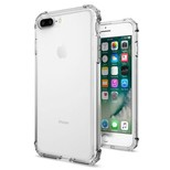 Buff Case No 1 for iPhone 7 Plus Crystal