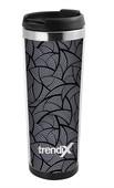 Trendix Mug Model Mataralar - Yaprak