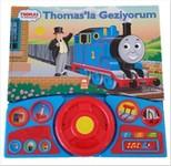 Thomas ve Arkadaşları Thomas'la Geziyorum