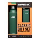 Stanley Vac Bottle+Flask Gift Set