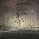2112 - 40th Anniversary (2 CD + Dvd)