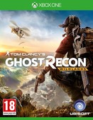 Tom Clancy Ghost Recon Wild XBOX1