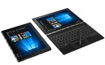 "Lenovo Yoga Book Android WiFi + 4G 10.1"" Intel Core 4GB/64GB GunMetal Grey / YB1-X90L"