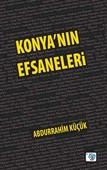 Konya'nın Efsaneleri