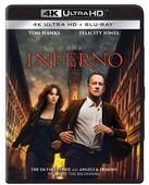 Inferno 4K Ultra HD - Cehennem 4K Ultra HD