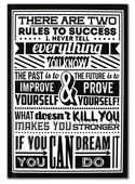 Istisna-Rules To Success 80 Yaprak A5 Defter (160132)