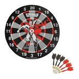 Warner Bros Superman Dart Set  1WBAK2017S