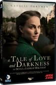 A Tale Of Love And Darkness - Bir Sevgi Ve Izdırap Hikâyesi