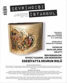 Çevrimdışı İstanbul Dergisi Sayı: 6