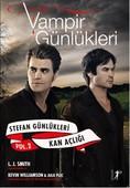 Vampir Günlükleri-Stefan Günlükleri Vol: 2 - Kan Açlığı