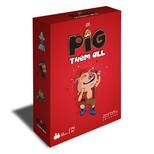 Pig Them All Kutu Oyunu - Zerens Universe